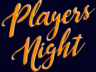 Player´s Night am 14.September